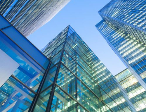 Financiële thuiszorg; uw organisatie vitaal de toekomst in!